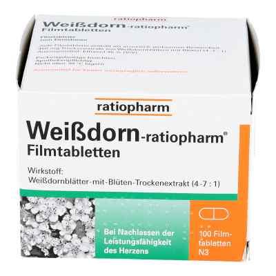 Weißdorn-ratiopharm  bei apotheke.at bestellen