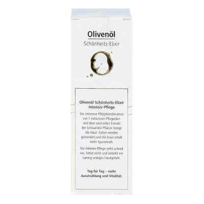 Olivenöl Schönheits-elixir Intensiv-pflege Gel  bei apotheke.at bestellen