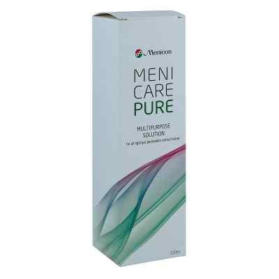 Meni Care Pure Lösung für harte Kontaktlinsen  bei apotheke.at bestellen