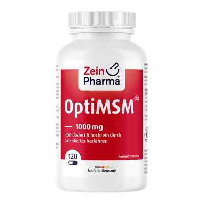 Optimsm 1.000 mg Kapseln  bei apotheke.at bestellen