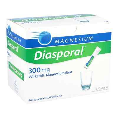 Magnesium Diasporal 300 mg Granulat zur, zum her.e.lsg.z.ein.  bei apotheke.at bestellen