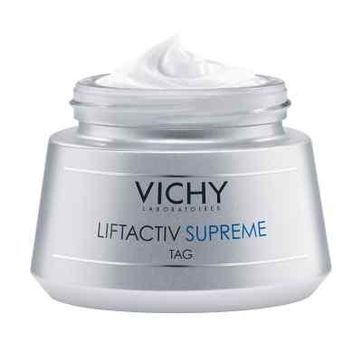 Vichy Liftactiv Supreme Tag normale Haut Creme