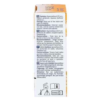 Xailin Hydrate Augentropfen  bei apotheke.at bestellen