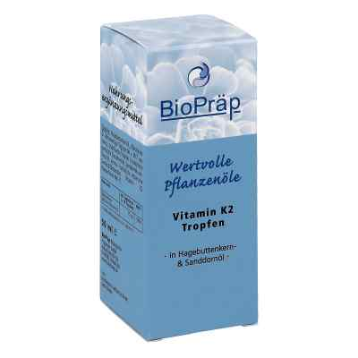 Vitamin K2 Tropfen  bei apotheke.at bestellen