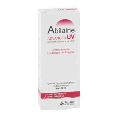 Abilaine Advanced Uv Creme Lsf 15  bei apotheke.at bestellen