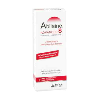 Abilaine Advanced S Creme  bei apotheke.at bestellen