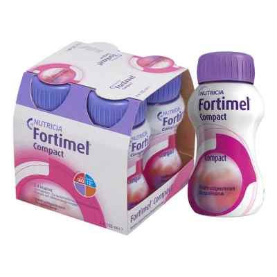 Fortimel Compact 2.4 Waldfruchtgeschmack  bei apotheke.at bestellen
