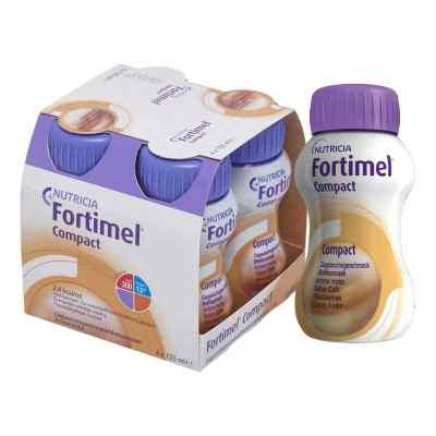 Fortimel Compact 2.4 Cappuccinogeschmack  bei apotheke.at bestellen