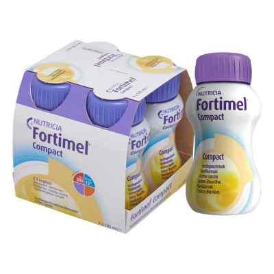 Fortimel Compact 2.4 Vanillegeschmack  bei apotheke.at bestellen
