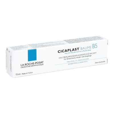 Roche Posay Cicaplast Baume B5 Creme
