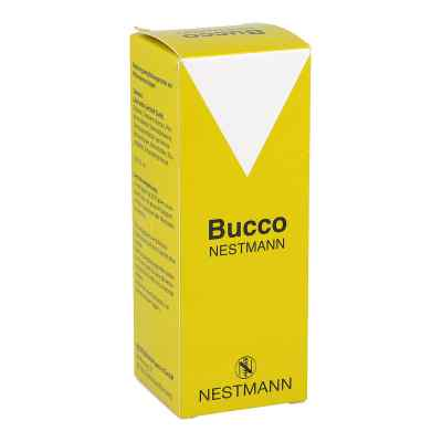 Bucco Nestmann Tropfen  bei apotheke.at bestellen