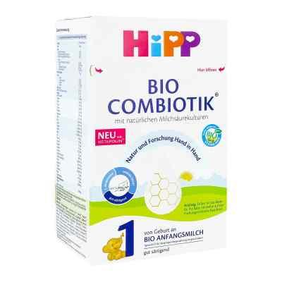 Hipp Pre Bio Combiotik 2060 Pulver  bei apotheke.at bestellen