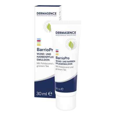 Dermasence Barriopro Wund- und Narbenpflegeemulsion