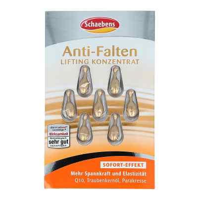 Anti Falten Lifting-konzentrat