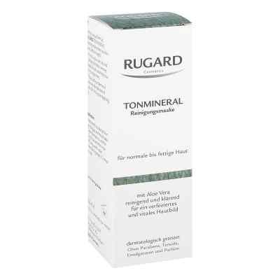 Rugard Tonmineral Reinig.maske für norm.-fet.Haut  bei apotheke.at bestellen