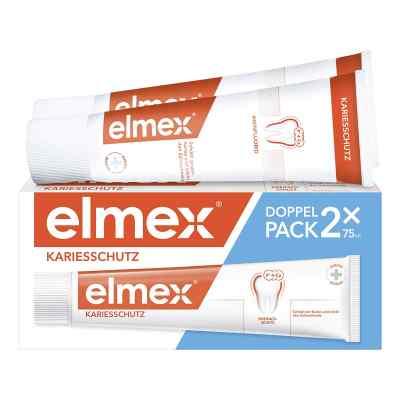Elmex Zahnpasta Doppelpack  bei apotheke.at bestellen