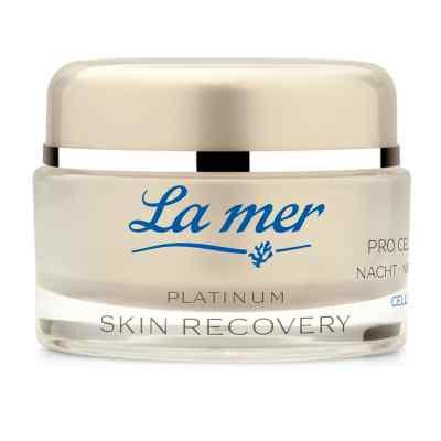 La Mer Platinum Skin Recov.pro Cell Nacht mit Parfum  bei apotheke.at bestellen