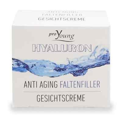Proyoung Hyaluron Faltenfiller Creme  bei apotheke.at bestellen