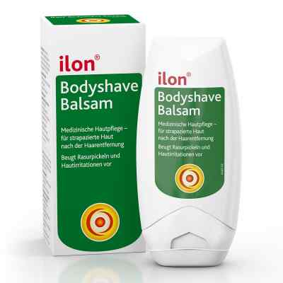 Ilon Bodyshave Balsam  bei apotheke.at bestellen
