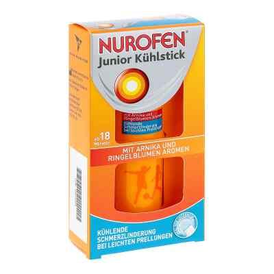Nurofen Junior Kühlstick  bei apotheke.at bestellen