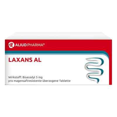 Laxans AL  bei apotheke.at bestellen