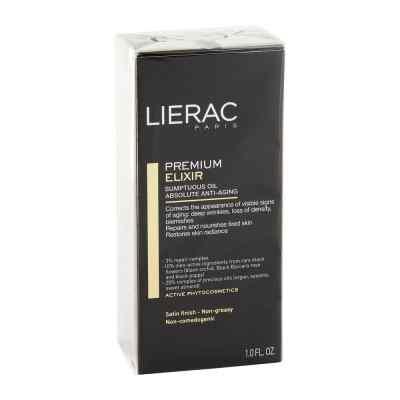 Lierac Premium Elixir öl