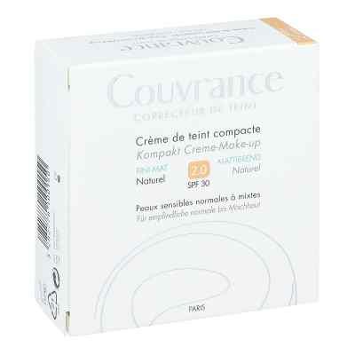 Avene Couvrance Kompakt Cr.-make-up matt.nat.2.0  bei apotheke.at bestellen
