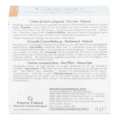 Avene Couvrance Kompakt Cr.-make-up matt.nat.2.0  bei apotheke.at bestellen