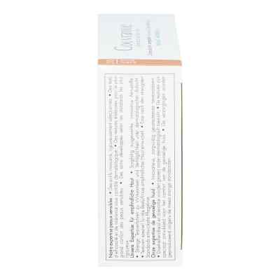 Avene Couvrance Kompakt Cr.-make-up matt.sand 3