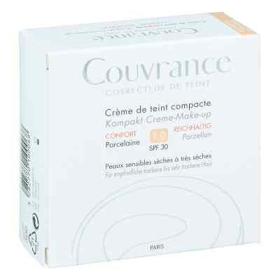 Avene Couvrance Kompakt Cr.-make-up reich.porz.1  bei apotheke.at bestellen