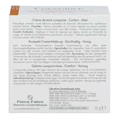 Avene Couvrance Kompakt Cr.-make-up reich.honig 4