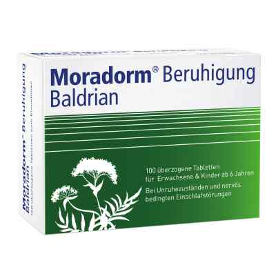 Moradorm Beruhigung Baldrian