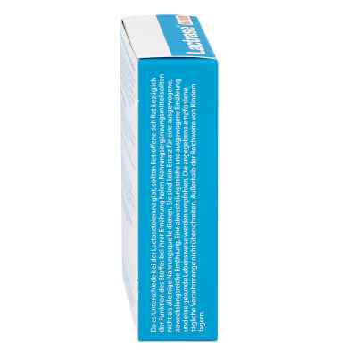 Lactrase 6.000 Fcc Tabletten im Klickspender  bei apotheke.at bestellen