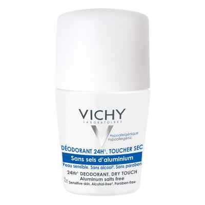 Vichy Deo Roll on 24h ohne Aluminium  bei apotheke.at bestellen