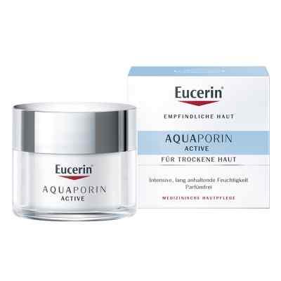 Eucerin Aquaporin Active Creme trockene Haut  bei apotheke.at bestellen