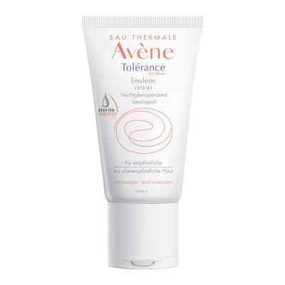 Avene Tolerance Extreme Emulsion für normale Haut  bei apotheke.at bestellen