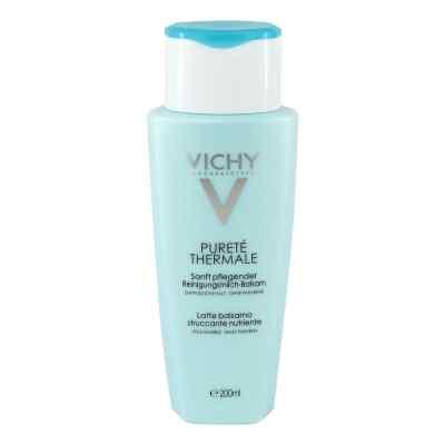 Vichy Purete Thermale Reinigungsmilch 2015