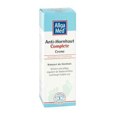 Allga Med Anti-hornhaut Complete Creme  bei apotheke.at bestellen