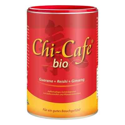 Dr. Jacob's Chi-Cafe Bio Kaffee + Ballaststoffe  bei apotheke.at bestellen
