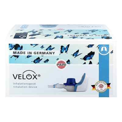 Pari Velox Inhalationsgerät  bei apotheke.at bestellen