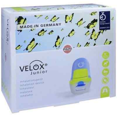 Pari Velox Junior Inhalationsgerät  bei apotheke.at bestellen