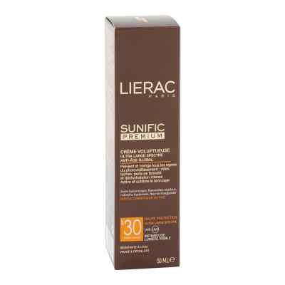 Lierac Sunific Premium Lsf 30 Creme  bei apotheke.at bestellen