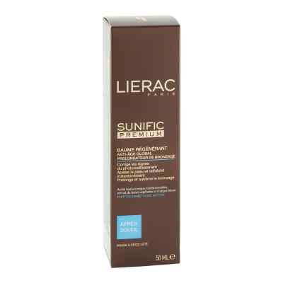 Lierac Sunific Premium Apres Balsam