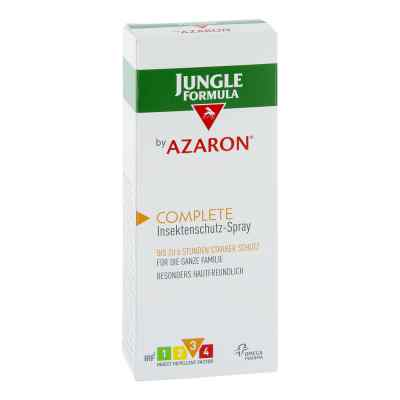 Jungle Formula by Azaron Complete Spray  bei apotheke.at bestellen