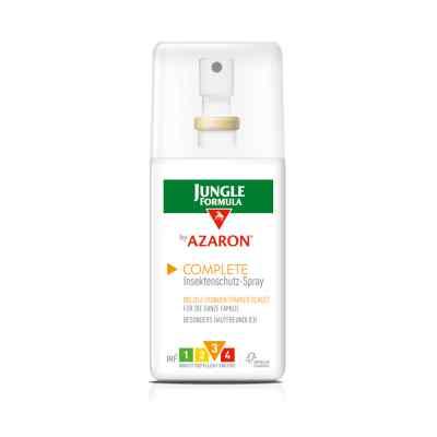 Jungle Formula by Azaron Complete Spray