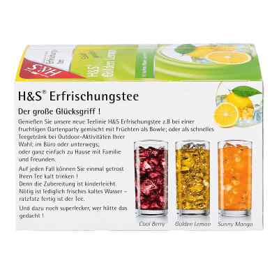 H&s Golden Lemon Filterbeutel  bei apotheke.at bestellen