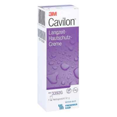 Cavilon Langzeit Hautschutz Creme Fk 3392g  bei apotheke.at bestellen