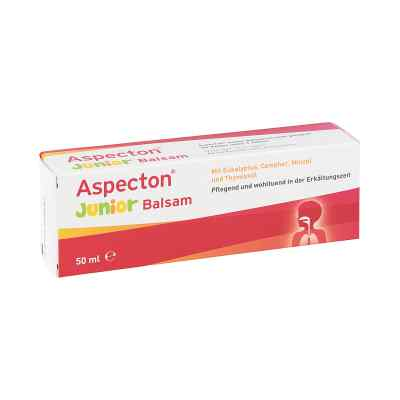 Aspecton Junior Balsam