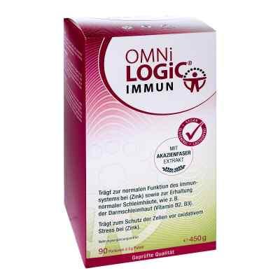 Omni Logic Immun Pulver  bei apotheke.at bestellen