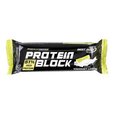 Bbn Hardcore Proteinblock Riegel Yoghurt Lemon  bei apotheke.at bestellen